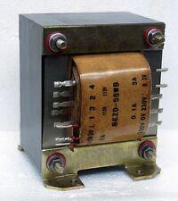 BEZ 55WB audio power transformer