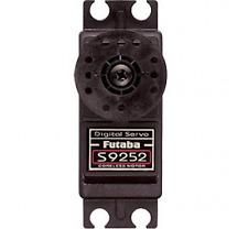 Futaba S9252 Digital Servo Coreless Motor