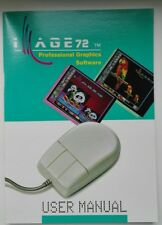 Benutzerhandbuch, Image 72,  Professional Graphics Software vintage