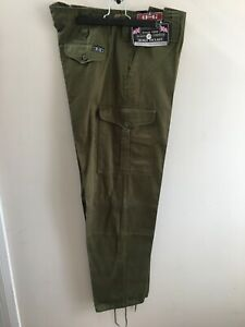 O G Combats Military spec Built to last in GREEN........ QUALITY