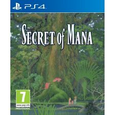 Secret of Mana Ps4 Game