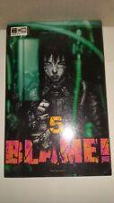 Blame Band 5 (Tsutomu Nihei)