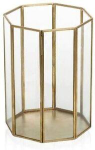 Yankee Candle Pastel Romance Large Jar Lantern Gold