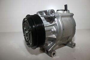 DENSO ORIGINAL Klimakompressor für Fiat Ford und Lancia Fahrzeuge