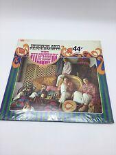 THE STRAWBERRY ALARM CLOCKS-Sealed 1967 Psychedelic Rock Album-UNI #73014 STEREO