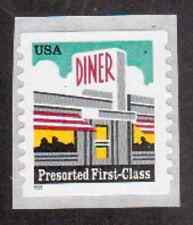 Scott #3208A...(25) Cent...Diner... 20 Stamps