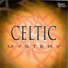 CELTIC MYSTERY, by World Disc for Northsound Music, 1 NEW Factory Sealed OOP CD