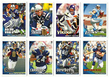 2010 Topps Football - Complete Set - 440 Cards
