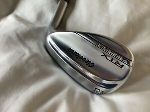 Cleveland RTX Zipcore Wedge Project X LZ 5.5 60/06 Low