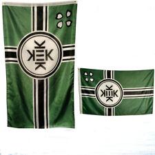 Peoples Republic of Kekistan Pepe the Frog 3'x5' Flag 4chan Hot Praise Kek Trump