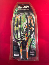 """The Wave Street Surfing Fits 36"""" Boards Hi Tide Easy Replacement Deck Plates"""