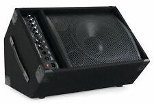 "B-WARE DJ PA Aktiv Monitor 12"" Lautsprecher Box Bluetooth 120W Bühnenmonitor"