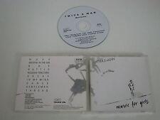 TWICE A MAN/MUSIC FOR GIRLS(SRSCD 4678) CD ALBUM