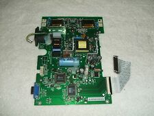 HP 5080104-7330 (6832176900P01, PTB-1709) Main Board for W2007