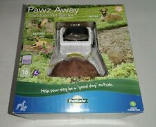 PetSafe Pawz Away Outdoor Pet Barrier for Cats and Dogs - Keeps Pets Out