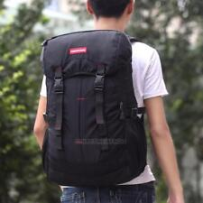 Waterproof Men 17 Inch Laptop Backpack Computer Bag School Travel Bag Rucksack