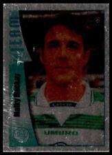 Futera Celtic Fans' Selection 1997-1998 (Chrome) Malky Mackay #30