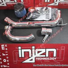 Injen SP Series Polish Cold Air / Short Ram Intake for 2005-2006 Pontiac G6 3.5L