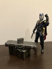 PCTOYS Weapon Box (Black) 1/12 Accessory Set GI Joe Classified COBRA DESTRO DIO