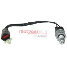 Schalter Rückfahrleuchte Original Ersatzteil - Metzger 0912044