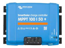 Victron Smart Solar MPPT Batería Cargador De 100/50 12/24 voltios