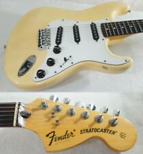 Fender Japan ST72-65SC Richie Blackmore Stratocaster Electric Guitar used