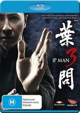 Ip Man 3 (Blu-ray, 2016)