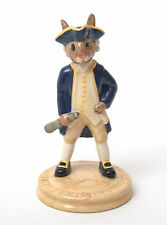 Royal Doulton Figurine - Captain Cook Bunnykins DB251
