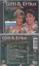 CD--GITTI & ERICA--DIE ROSEN DER HEIMAT