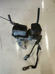 Land Rover Discovery 1 300TDI Manual Gear Selector And Diff Lock Linkage