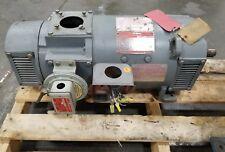 Ge Kinamatic 10hp Dc Motor 5cd153ja017b827 Air Pressure Switch 3418sr
