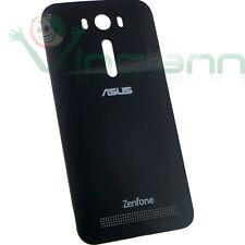 """Cover copri batteria originale Asus per Zenfone 2 Laser 5.0"""" ZE500KL Nero"""
