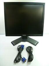 "DELL 17"" COMPUTER MONITOR ULTRASHARP P170SB VGA DVI 170SB LCD FLAT SCREEN - A"