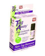 TAG AWAY  Skin Natural Skin Tag Remover Take Skin  Sani Skin saniskin off