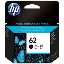 Cartucho de tinta original HP 62 negro C2P04AE