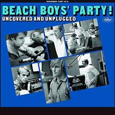 The Beach Boys - The Beach Boys' Party! Uncovered And Unplugged (NEW 2CD)