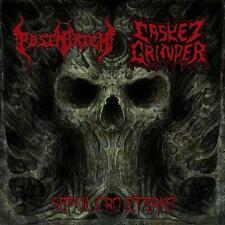 POSTMORTEM / CASKET GRINDER- Sepulcro Eterno