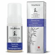 Vegane Unisex Gesichtswasser für alle Hauttypen & Gesichtsreiningungsprodukte
