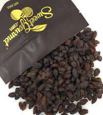 SweetGourmet Raisins - US Thompson, 100% Organic Unsulphured, 2Lb FREE SHIPPING!