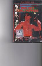 Red Hot Chili Peppers-The Broadcast Archives Music DVD Sealed
