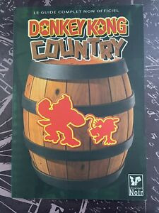 ✨Guide Non Officiel Donkey Kong Country FR✨