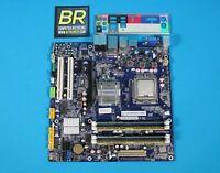 Foxconn G33M05G1 LGA 775 Motherboard Intel Pentium E5200 2.50GHz 6GB DDR2 I/O