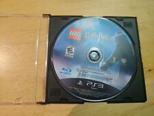 LEGO Harry Potter Years 5-7 PS3 PlayStation 3 - Disc Only