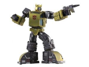 Transformers Bumblebee Modélisation