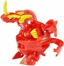 Bakugan Japanese Exclusive Pyrus Original Cross Dragonoid  with Yellow Horn Rare