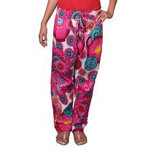 Beach Hippie Cotone Yoga Pantaloni Aladin Harem Pantaloni Loose Dance Lounge Pigiama Mu
