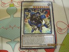 Yugioh cards: Superheavy Samurai Ninja Sarutobi