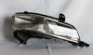Fog Light Left TYC 19-5860-00 fits 06-11 Cadillac DTS