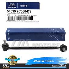 GENUINE Link Stabilizer Sway Bar FRONT LEFT for 03-08 Hyundai Tiburon 548302C000
