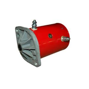 "Western W56133 56133 12V Snow Plow Fisher Solenoid 4-1/2"" Lift Motor"